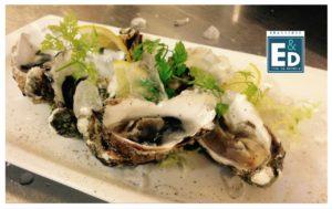 De oesters van E&D